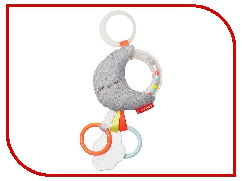 Игрушка Skip Hop Игрушка-подвес Месяц SH 307154 skip hop детский бабочка sh 212121