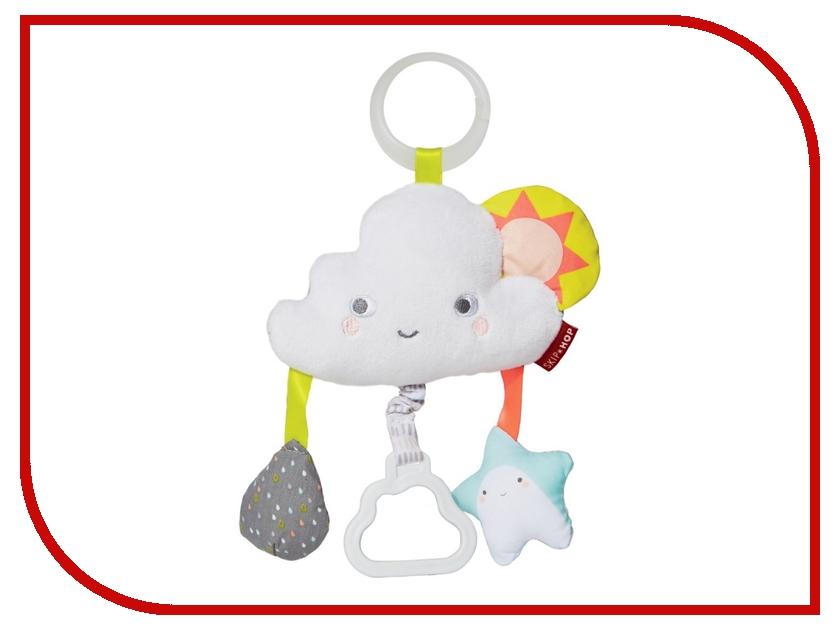 Игрушка Skip Hop Игрушка-подвес Тучка SH 307155 skip hop детский бабочка sh 212121