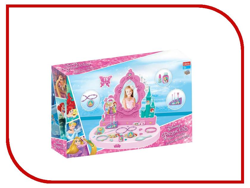 Игра Bildo Парикмахерская Принцесса B 7125 bildo игровой набор кухня принцессы