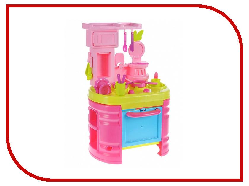 Игра Bildo Кухня большая Минни B 8401 bildo игровой набор кухня принцессы