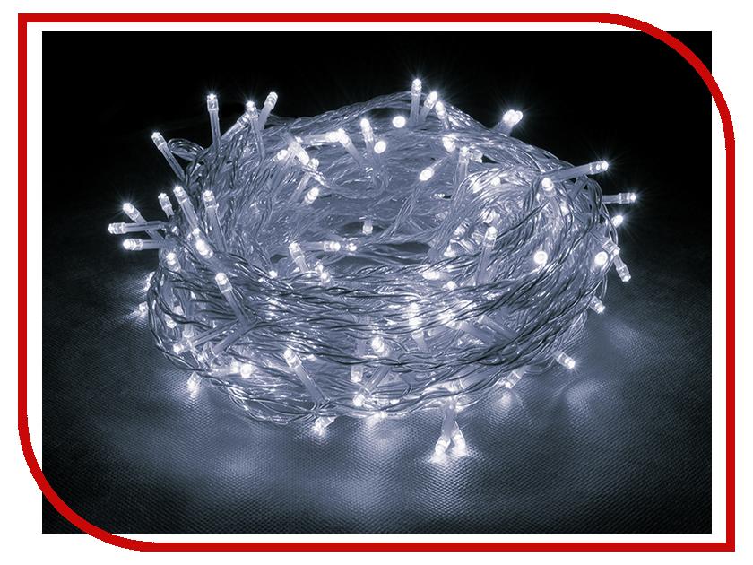 Гирлянда Vegas Занавес 192 холодных светодиода 1x4m 55025 vegas душевая дверь vegas ep 70 профиль матовый хром стекло зебра
