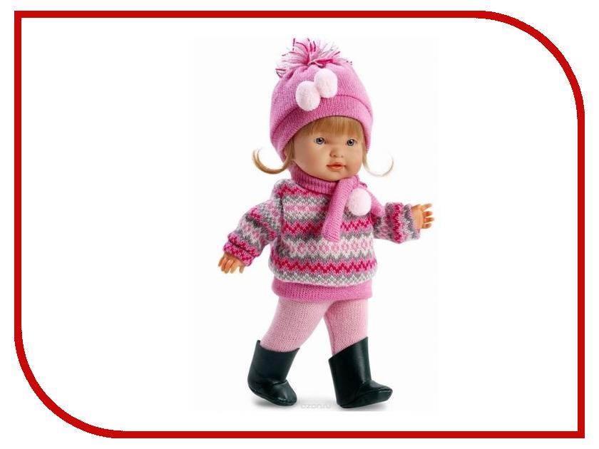 Кукла Llorens Juan Кукла Валерия L 28012