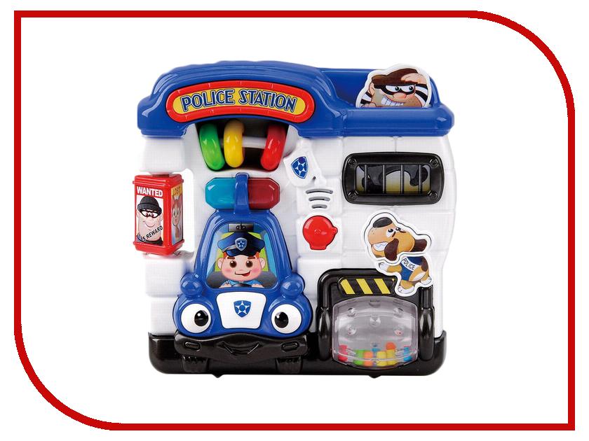 Игра PlayGo Полицейский участок Play 1016 набор для ванной playgo утята 2430
