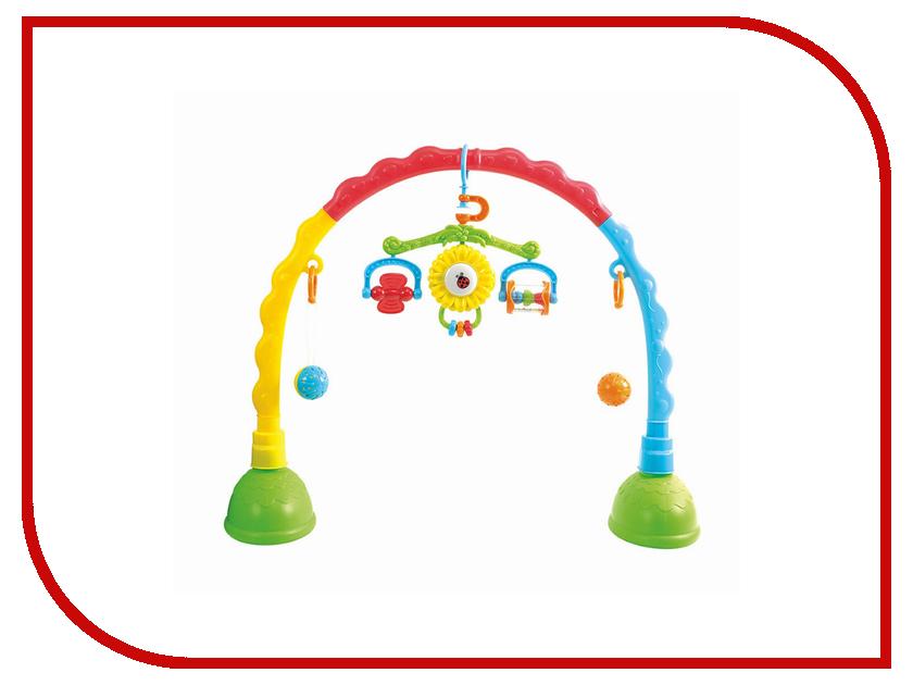 Игра PlayGo Центр-дуга с подвесками Play 1715 набор для ванной playgo утята 2430