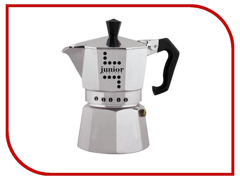 Кофеварка Bialetti Junior 9 порций 35