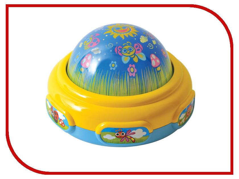 Светильник PlayGo Ночник-проектор Волшебный свет Play 2168 haba ночник проектор волшебный фонарь с вкладышами космос