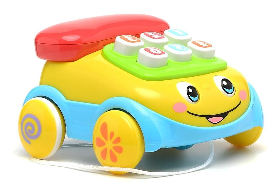 Телефончик PlayGo Каталка Play 2180 цена