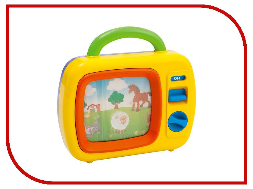 Игра PlayGo Телевизор - Животные Play 2196 центр развивающий playgo телевизор 2196