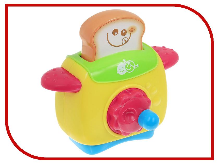Игра PlayGo Мой первый тостер Play 2604 ролевые игры playgo игровой тостер 3155g