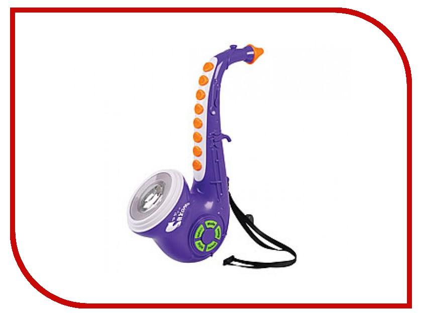 Детский музыкальный инструмент PlayGo Электронный саксофон Play 4370