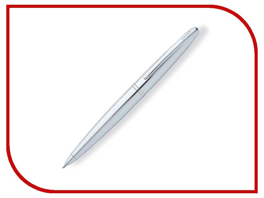 Ручка Cross ATX Silver 882-2