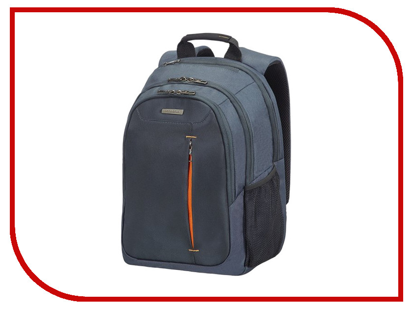 Рюкзак Samsonite 14.1 Guardit Grey 88U*08*004