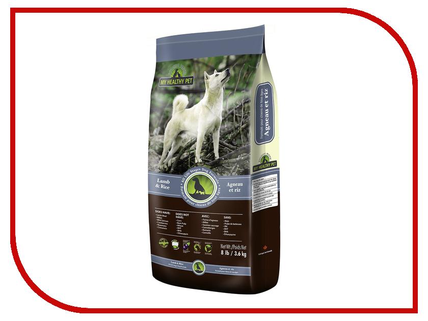 Корм Holistic Blend Ягненок и рис 3.6kg для собак 5-21008 юлия владимировна маскаева лечебные настойки на спирту лучшие рецепты