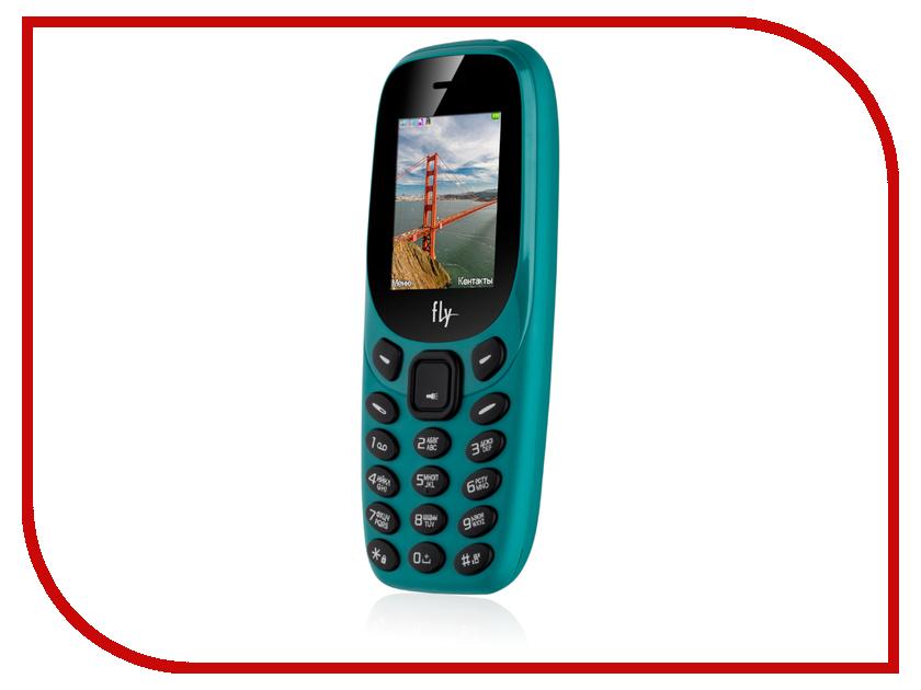 Сотовый телефон Fly FF182 Green