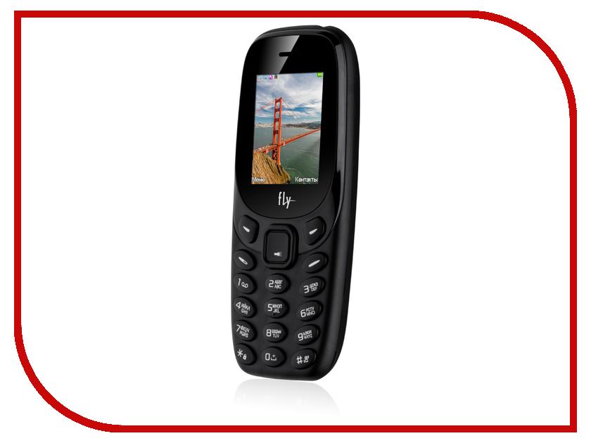 Сотовый телефон Fly FF182 Black
