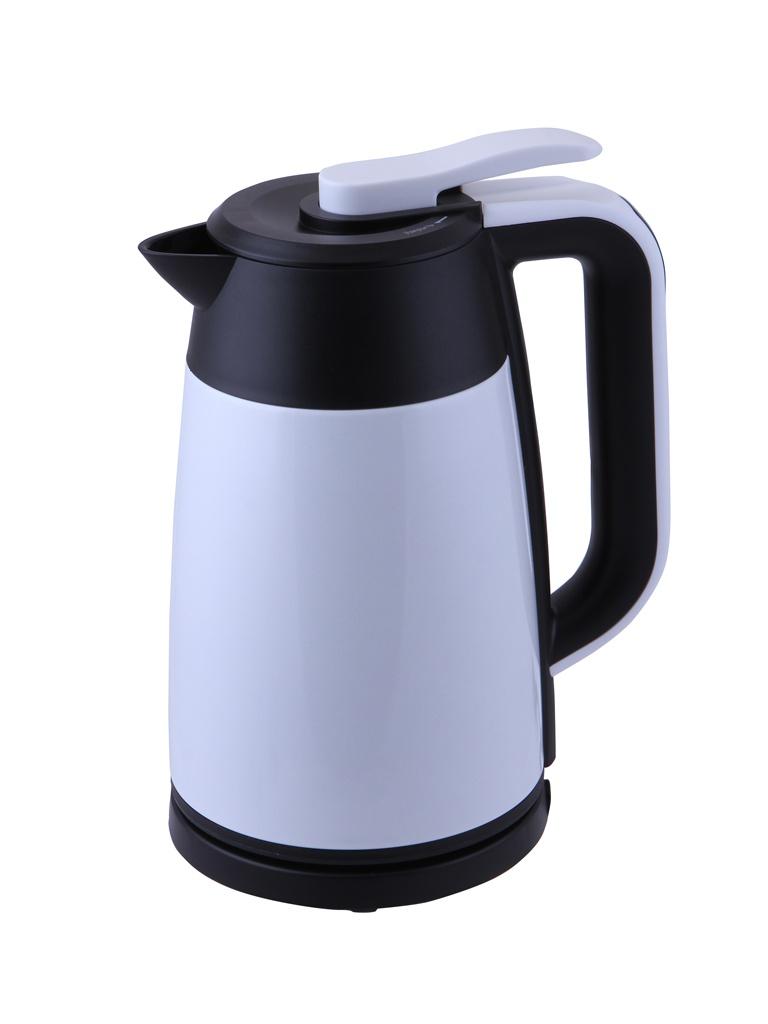Чайник Kitfort KT-620-1 White