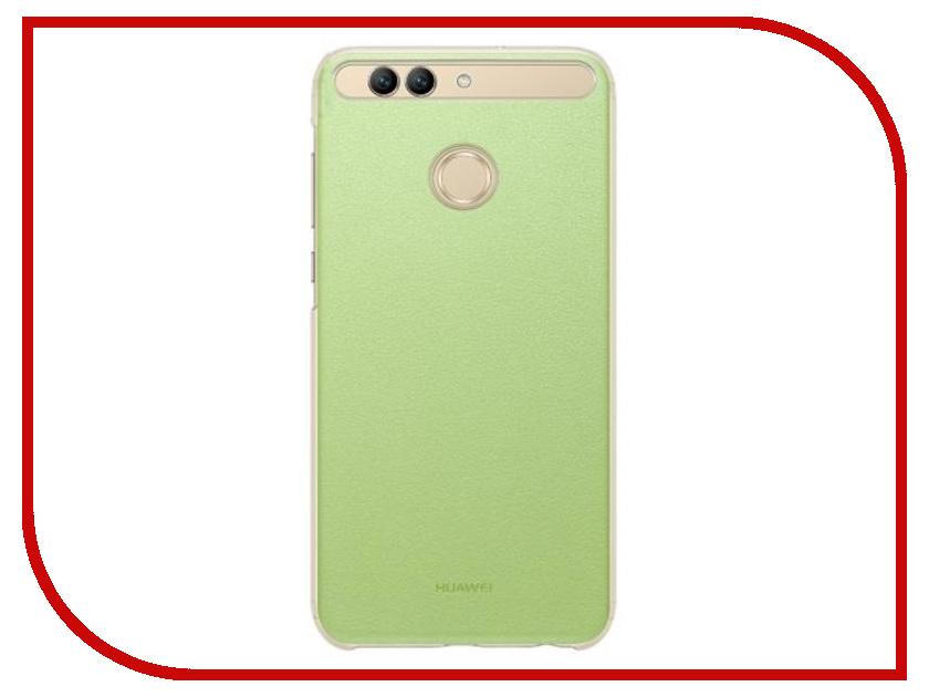 Аксессуар Чехол Huawei Nova 2 Plus Green 51992024 аксессуар чехол huawei nova zibelino classico black zcl hua nov blk