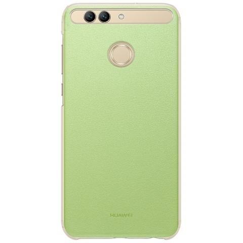 Чехол для Huawei Nova 2 Plus Green 51992024
