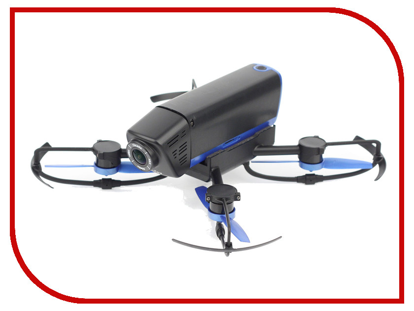 Квадрокоптер ACV Cikada S видеорегистратор acv gq50ad 3