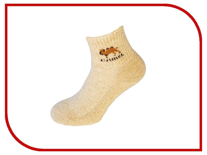 Носки Big Game Camel Wool 825579_3 (37-39) Beige