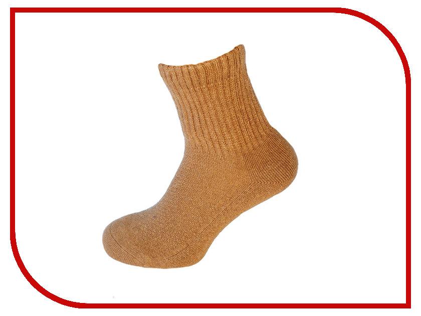 Носки Big Game Camel Wool 825579_2 (37-39) Light Brown camel productions