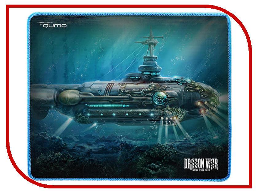 Коврик Qumo Nautilus клиромайзер aspire nautilus киев