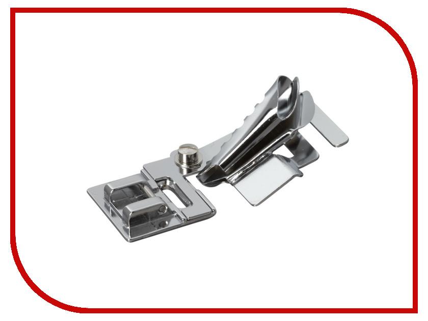 Лапка для отделки краев косой бейкой Brother F014N лапка для швейной машинки super ace brother купить