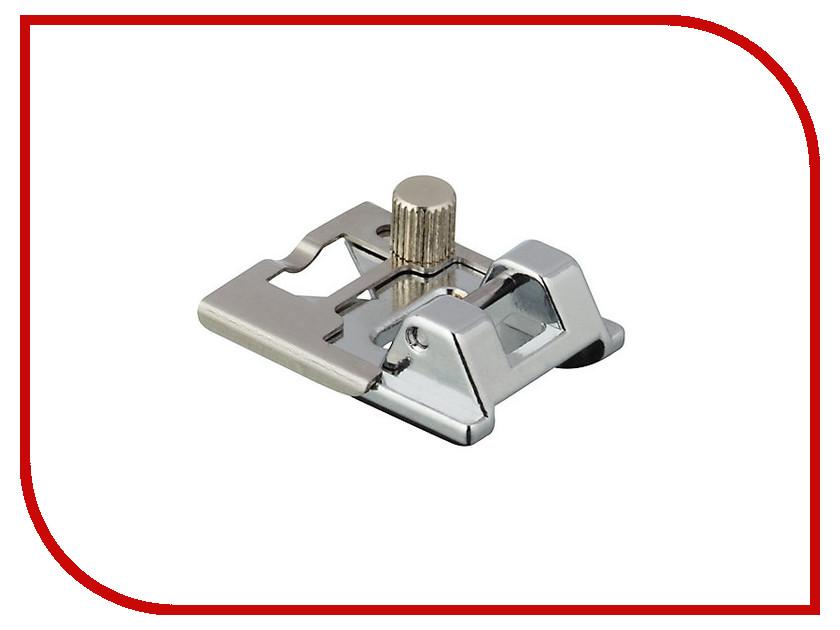 Лапка для пристрачивания тесьмы Brother F021N лапка для швейной машинки super ace brother купить