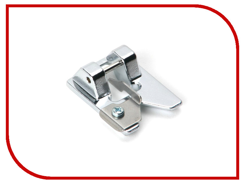 Лапка для бахромы и создания петель Brother F025N лапка для швейной машинки super ace brother купить