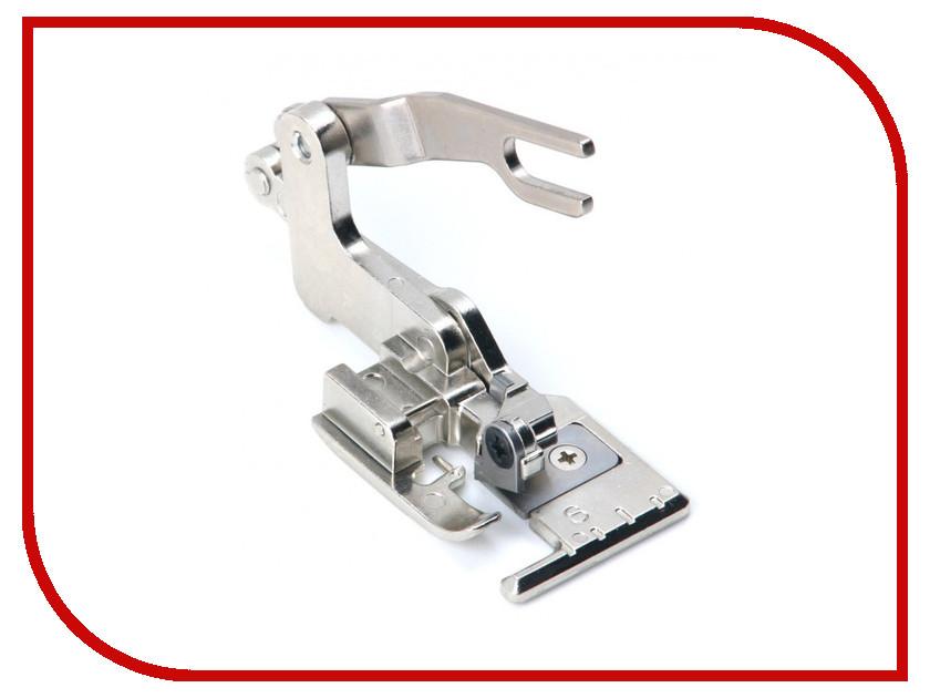 Лапка для обрезки края Brother F054 лапка для швейной машинки super ace brother купить