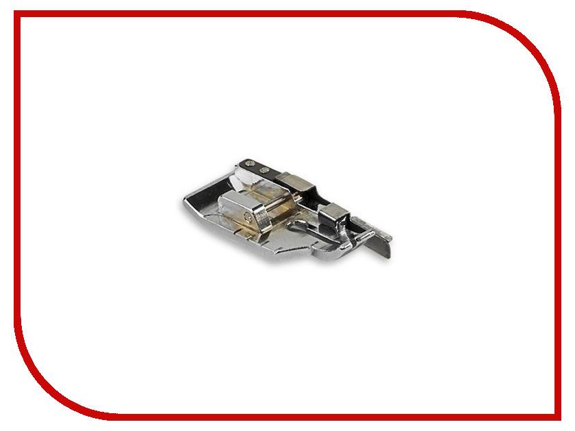 Лапка для для пэчворка с направляющей Brother F057N шагающая лапка brother f034n