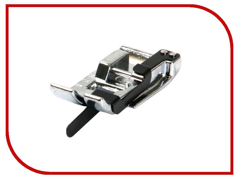 Лапка для строчки в канавку Brother F065 лапка для швейной машинки super ace brother купить