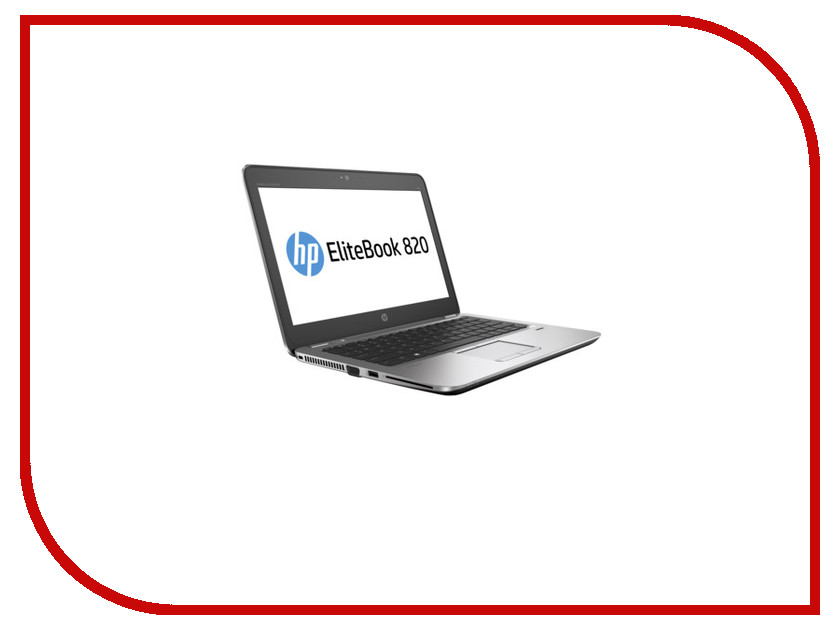 Ноутбук HP EliteBook 820 G4 Z2V85EA (Intel Core i5-7200U 2.5 GHz/16384Mb/256Gb SSD/No ODD/Intel HD Graphics/Wi-Fi/Bluetooth/Cam/12.5/1920x1080/Windows 10 Pro 64-bit) ноутбук hp elitebook 820 g4 z2v85ea z2v85ea