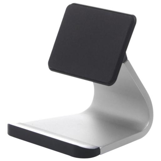 Аксессуар Подставка-держатель Bluelounge Milo Black for APPLE iPhone MO-AL-BL