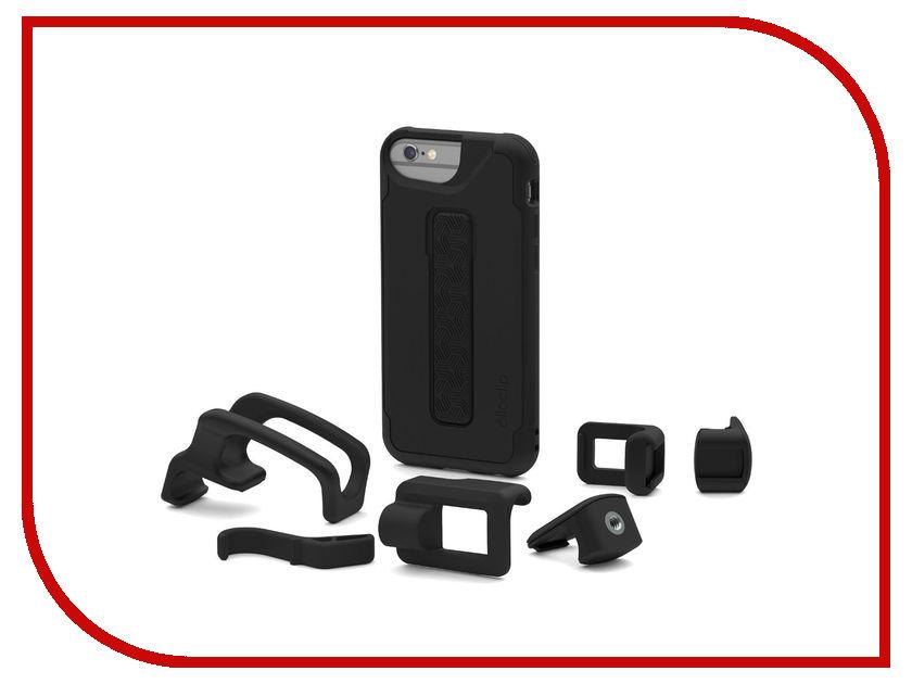 Фотонабор Olloclip Studio для APPLE iPhone 6/6s Black OC-0000168-EU aukey detachable autofocus olloclip iphone telephoto lens