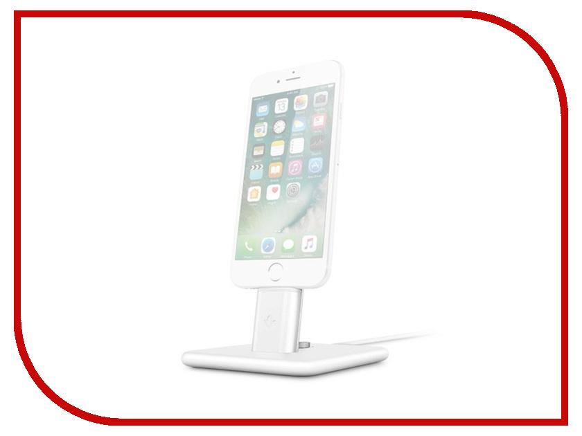 все цены на Аксессуар Twelve South HiRise Deluxe V2 для APPLE iPhone / iPad White 12-1628 онлайн