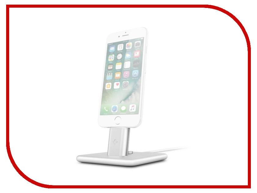 все цены на Аксессуар Twelve South HiRise Deluxe V2 для APPLE iPhone / iPad Silver 12-1626 онлайн