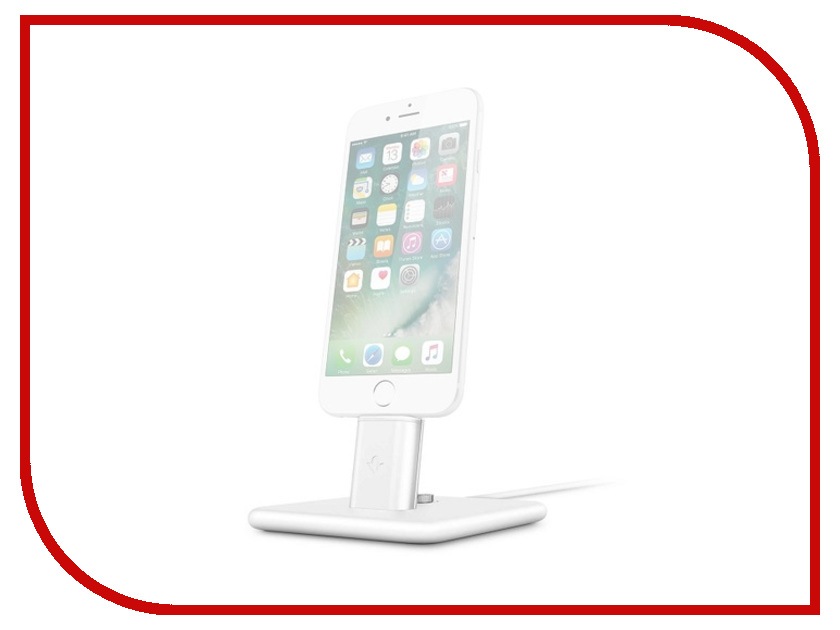 Аксессуар Держатель Twelve South HiRise V2 для APPLE iPhone / iPad Silver 12-1624 аксессуар держатель twelve south hirise v2 для apple iphone ipad silver 12 1624