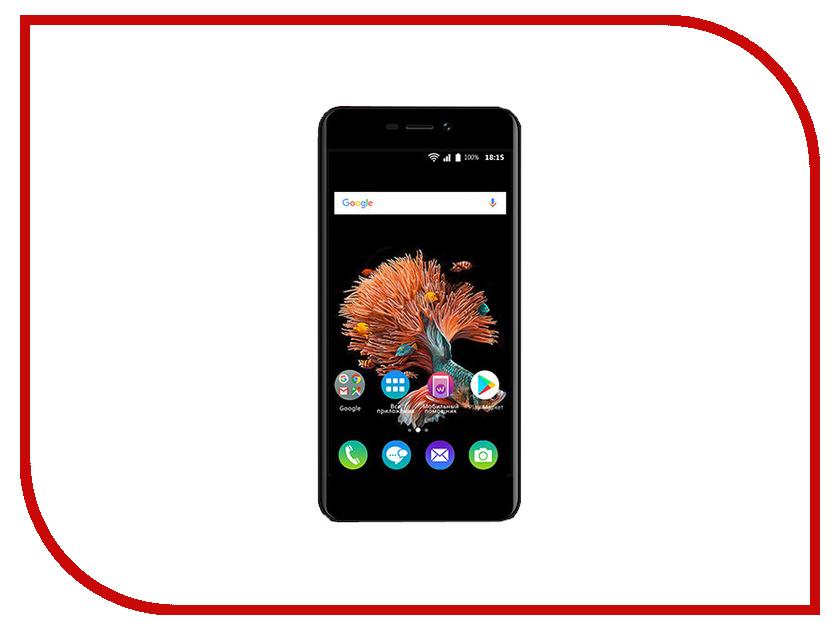 Сотовый телефон BQ 5037 Strike Power 4G Red смартфон bq 5037 strike power золотой