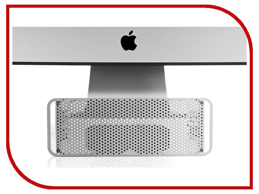 Аксессуар Подставка Twelve South HiRise Cinema Display для iMac Silver 12-1223/B