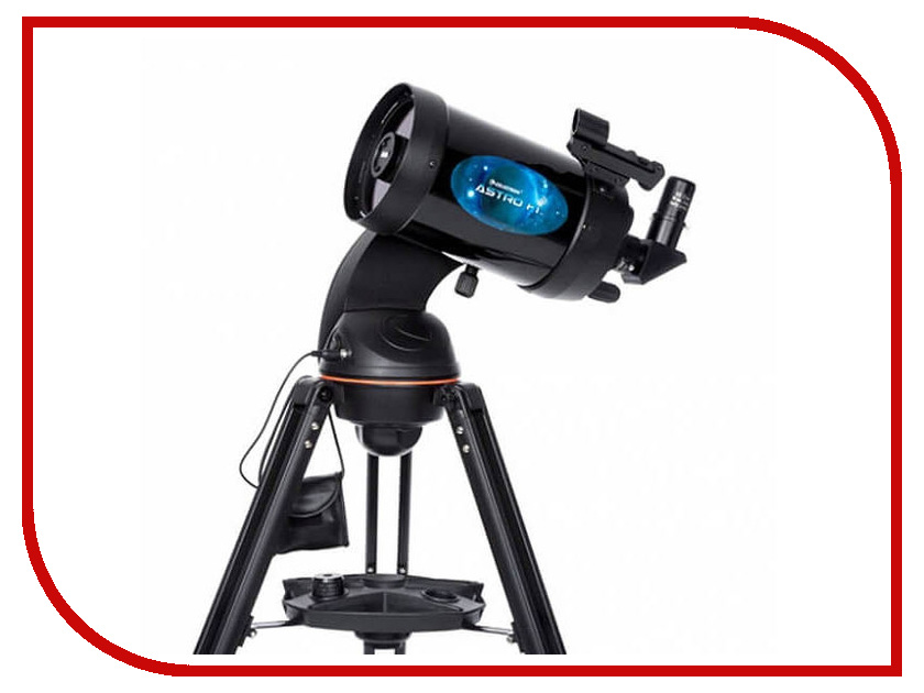 Телескоп Celestron Astro Fi 5 celestron powerseeker 70 az телескоп рефрактор