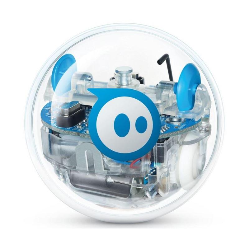 Игрушка Sphero SPRK+ Transparent K001ROW-1 цена