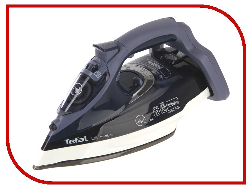 Утюг Tefal FV9770 утюг tefal turbo pro fv5630e0