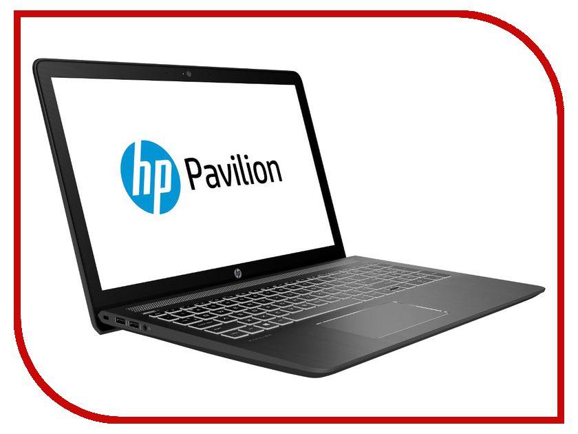 Ноутбук HP Pavilion Power 15-cb010ur 1ZA84EA (Intel Core i7-7700HQ 2.8 GHz/8192Mb/1000Gb + 128Gb SSD/No ODD/nVidia GeForce GTX 1050 4096Mb/Wi-Fi/Bluetooth/Cam/15.6/1920x1080/DOS) ноутбук hp pavilion 15 au142ur 15 6 1920x1080 intel core i7 7500u 1gn88ea