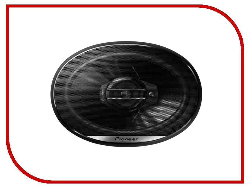 Автоакустика Pioneer TS-G6930F pioneer ts w304r black