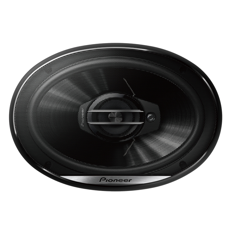 Автоакустика Pioneer TS-G6930F цена 2017