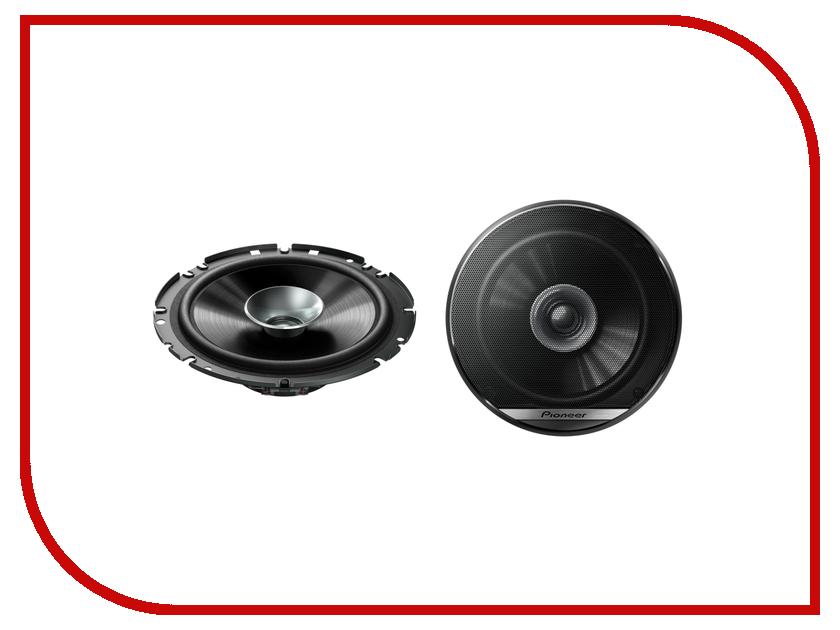 Автоакустика Pioneer TS-G1710F акустическая система pioneer ts 1302i