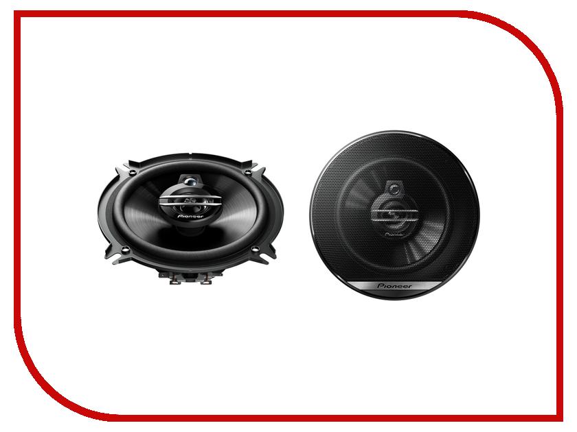 Автоакустика Pioneer TS-G1330F pioneer ts w304r black