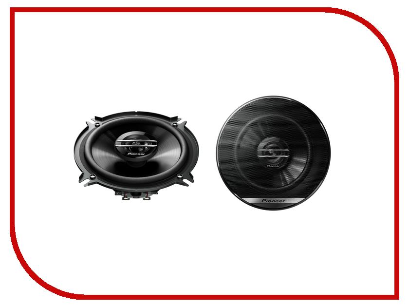 Автоакустика Pioneer TS-G1320F акустическая система pioneer ts 1302i