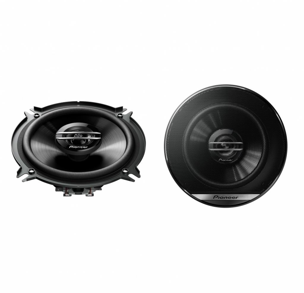 Автоакустика Pioneer TS-G1320F цена 2017